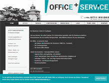 Tablet Preview of office-service.de